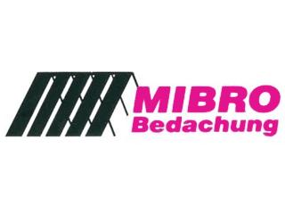 Logo MIBRO Bedachung