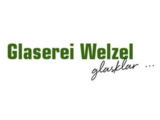Logo Glaserei Welzel