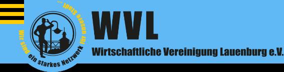 WVL – Wirtschaftliche Vereinigung Lauenburg