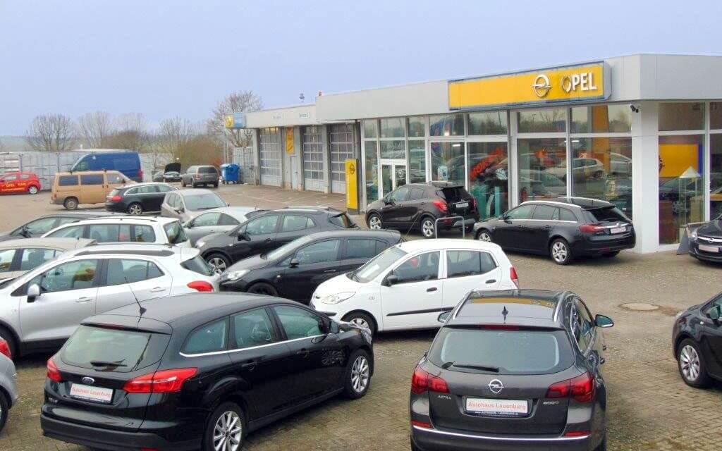 Autohaus Lauenburg
