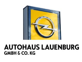 Logo Autohaus Lauenburg