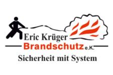 Logo Brandschutz Krüger