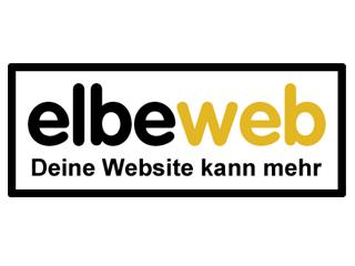 Logo elbeweb Internetagentur Lauenburg