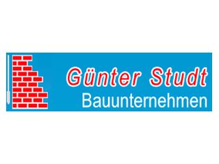 Logo Günter Studt