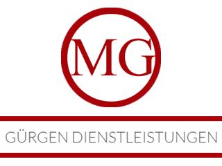 Logo Gürgen Dienstleistungen
