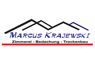 Logo Zimmerei Krajewski
