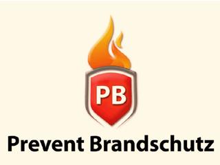 Logo Prevent Brandschutz