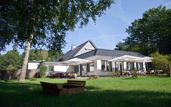 Forsthaus Glüsing