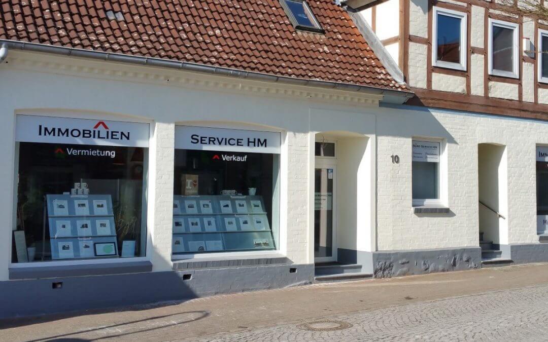 Immobilien Service HM