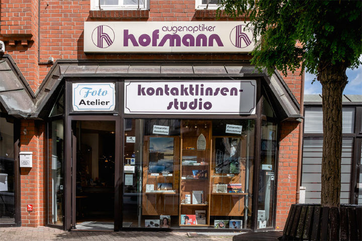 Hofmann WVL