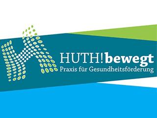 Logo Huth-Bewegt