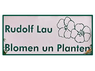 Logo Gärtnerei Lau