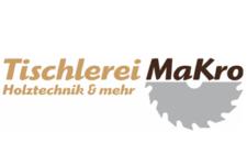 Tischlerei Makro