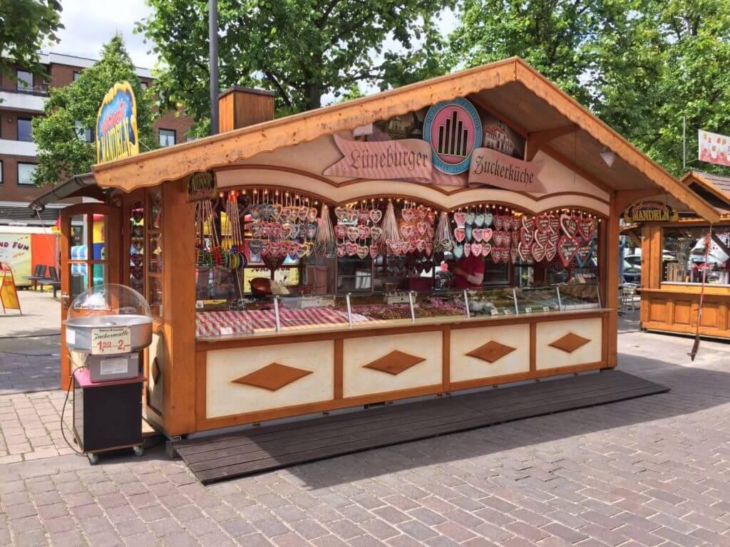 Lüneburger Zuckerküche WVL