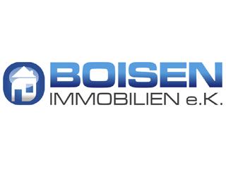 Logo Boisen Immobilien e.K.