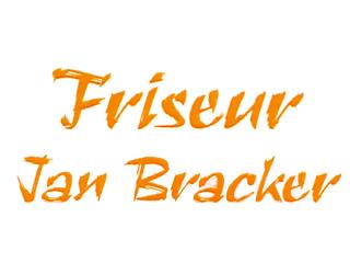 Logo Friseur Jan Bracker