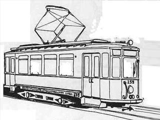 Logo Linie 1